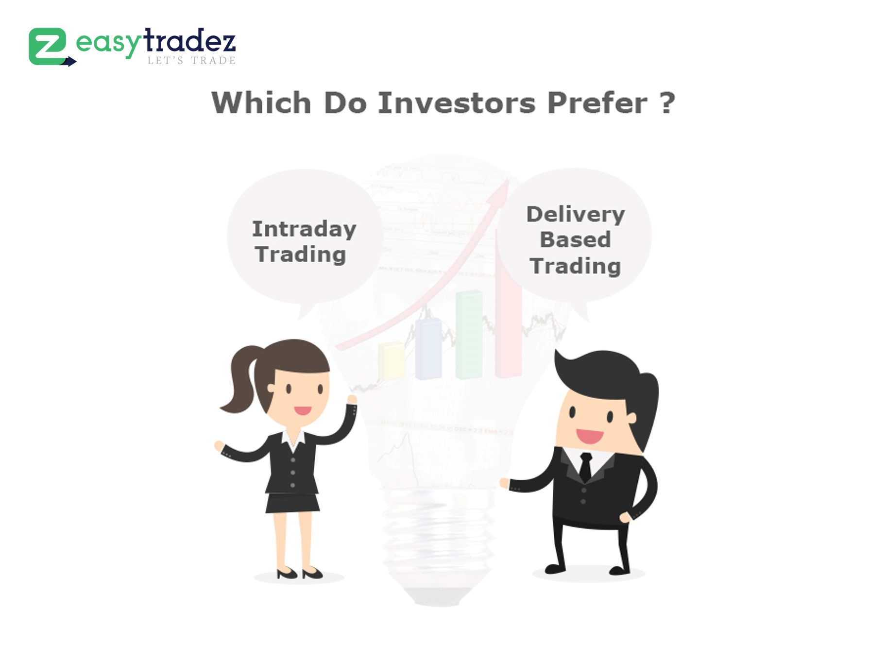 Intraday Trading or Delivery Trading: Which Do Investors Prefer?